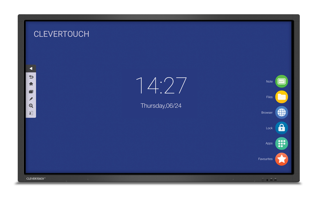 Clevertouch V-Serie