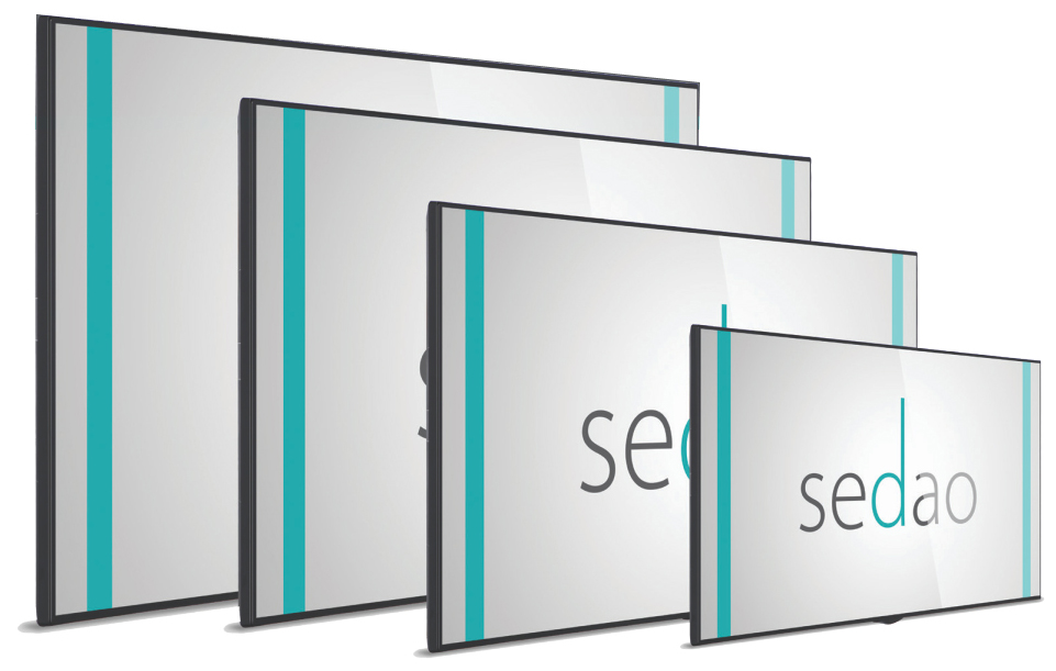 SEDAO Signage Infosystem Display